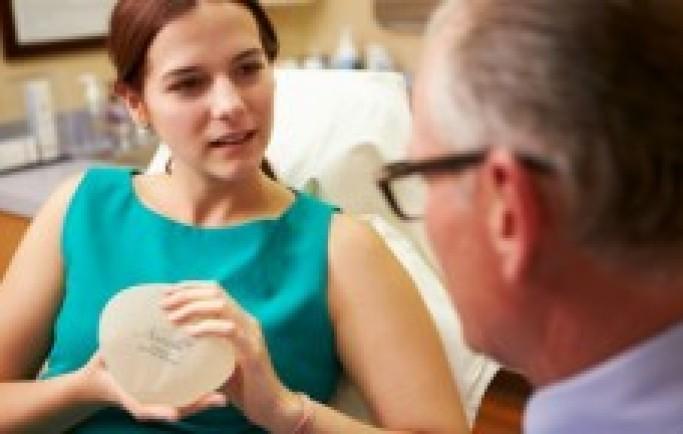 Tiêu chuẩn quan trọng trong phẫu thuật nâng ngực