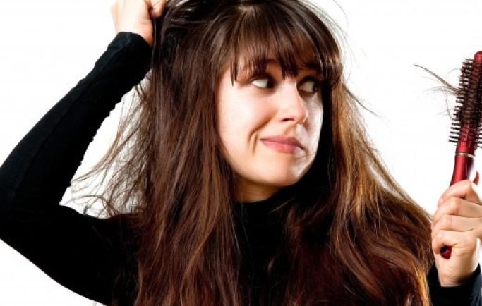 10 phương pháp giảm rụng tóc sau sinh nhanh cho các mẹ