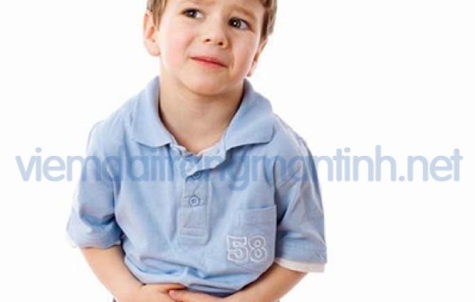 4 biểu hiện viêm đại tràng ở trẻ em như thế nào?