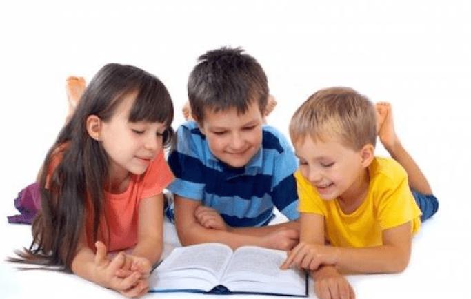5 dấu hiệu bạn nên tìm gia sư tiếng Anh cho học sinh tiểu học ngay