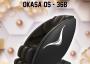5 tác dụng hữu ích của ghế massage Nhật Bản Okasa