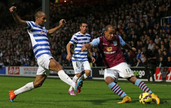8live nhận định Aston Villa vs QPR, 02h45 ngày 14/03 (Vòng 35 – Hạng nhất Anh)