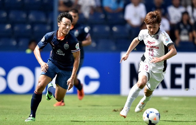8live nhận định Buriram Utd vs Cerezo Osaka 18h00, 06/03 (Vòng bảng – Cúp C1 Châu Á)