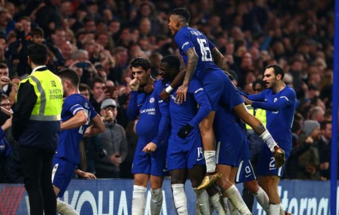 8live nhận định Chelsea vs Brighton 22h00, 26/12 (Vòng 20 - Ngoại hạng Anh)