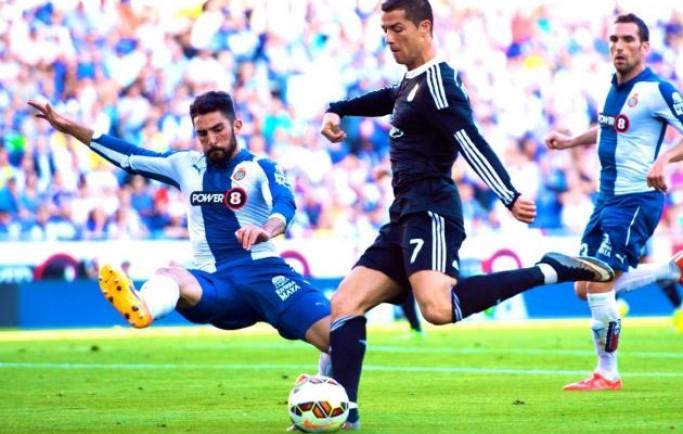 8live nhận định Espanyol vs Real Madrid, 02h00 ngày 28/02 (Vòng 26 - VĐQG Tây Ban Nha)
