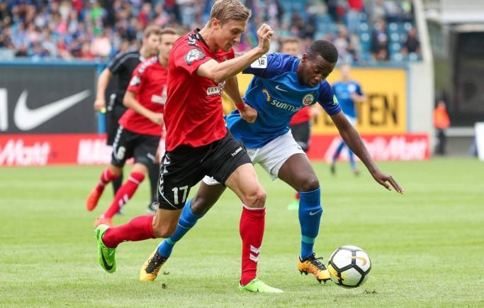 8live nhận định Grossaspach vs Hansa Rostock, 01h00 ngày 21/03 (Vòng 30 - Hạng 3 Đức)
