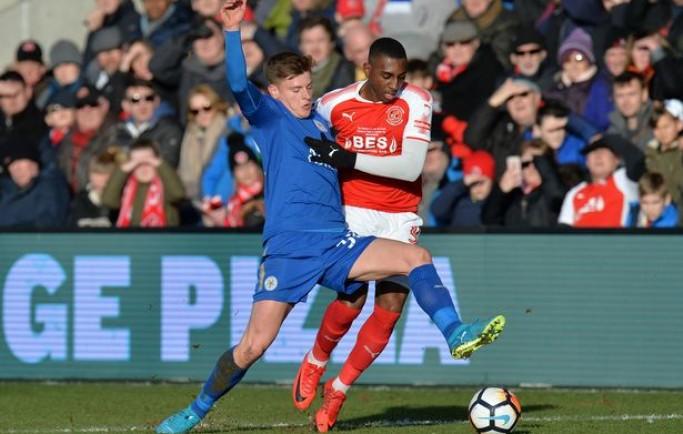 8live nhận định Leicester City vs Fleetwood 02h45, 17/01 (Đá lại Vòng 3 - Cúp FA Anh)