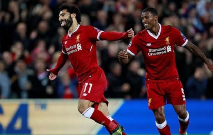 8live nhận định Liverpool vs Maribor 02h45, 02/11 (Vòng Bảng - Cúp C1 Châu Âu)