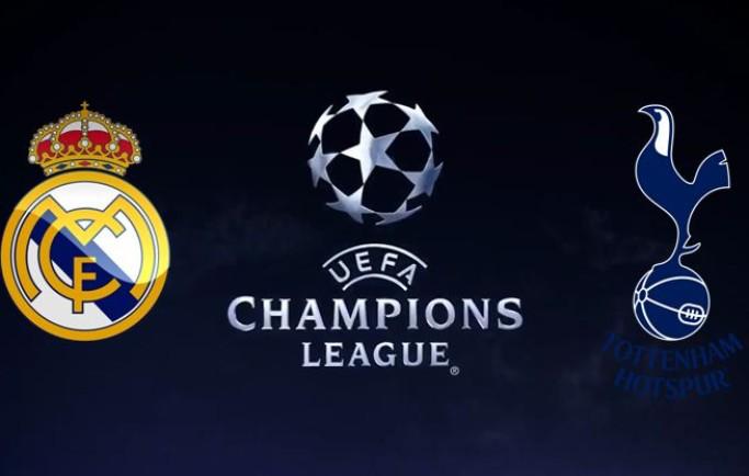 8live nhận định Real Madrid vs Tottenham 01h45, 18/10 (Vòng Bảng - Cúp C1 Châu Âu)