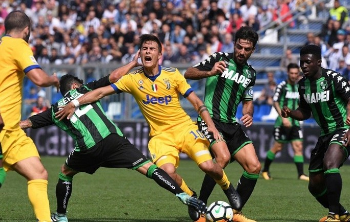 8live nhận định Sassuolo vs Benevento 20h00, 15/04 (Vòng 32 – VĐQG Italia)