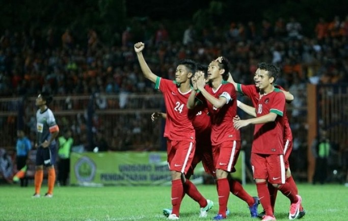 8live nhận định U19 Indonesia vs U19 Singapore, 19h00 ngày 3/7 (U19 Đông Nam Á)