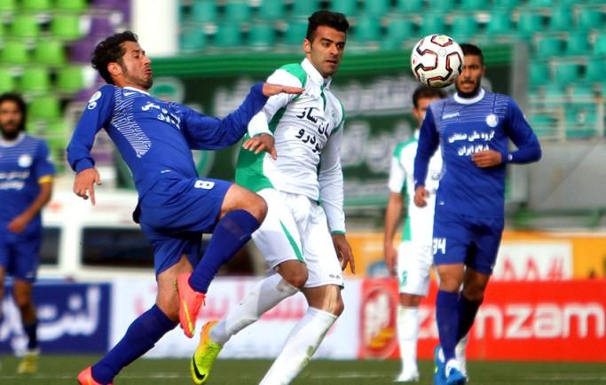 8live Nhận định Zob Ahan vs Esteghlal, 21h45 ngày 08/05 (Lượt đi vòng 1/8 - AFC Champions League)