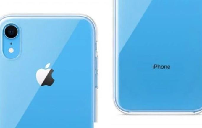 Apple sẽ phát hành một chiếc ốp lưng trong suốt