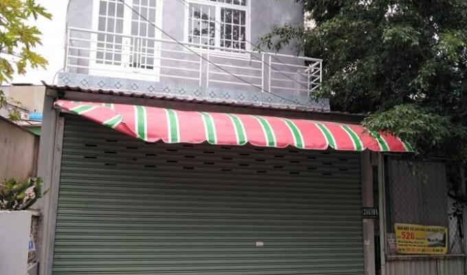 Bán nhà riêng tại Đường Thạnh Xuân 52 - Quận 12 - Hồ Chí Minh