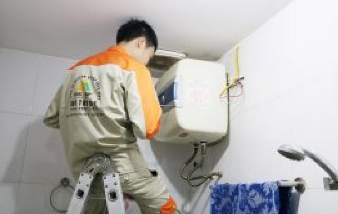 Bật mí bạn các cách để bảo dưỡng bình nóng lạnh trực tiếp