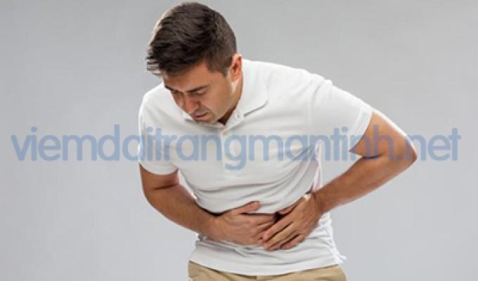 Bệnh viêm đại tràng biểu hiện như thế nào? cách khắc phục ra sao?