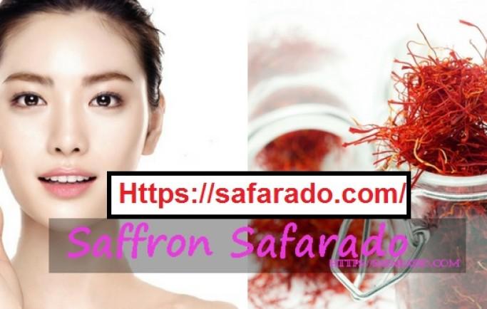 Bí quyết có da mặt đẹp từ saffron