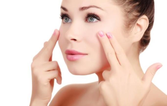 Bí quyết massage mắt thâm quầng hiệu quả nhanh chóng