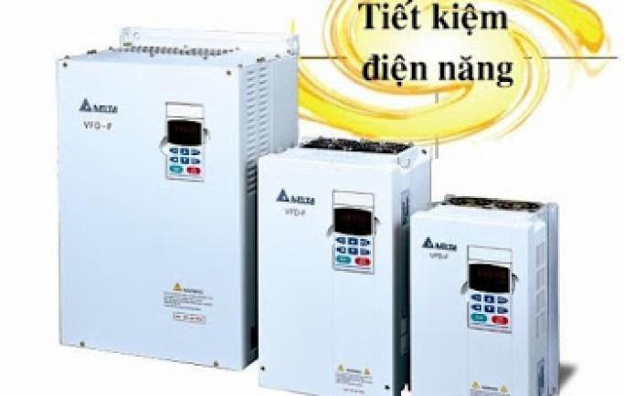 Biến tần làm thế nào để tiết kiệm điện năng