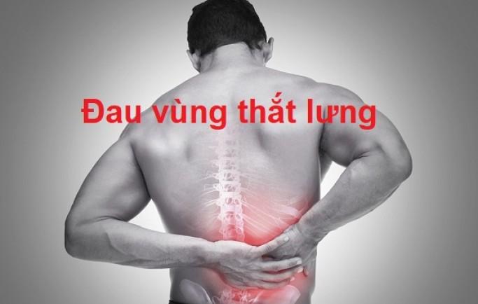 Biểu hiện gây đau lưng mỏi gối ở phụ nữ