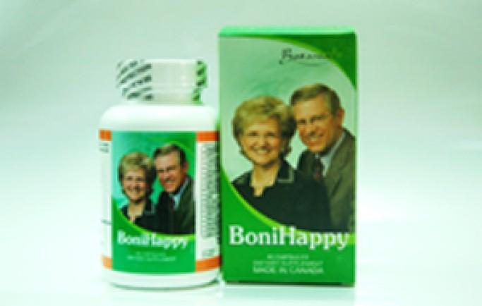 """BoniHappy - Bí quyết """"Bỏ hết thuốc ngủ mà cô nhẹ cả lòng"""""""