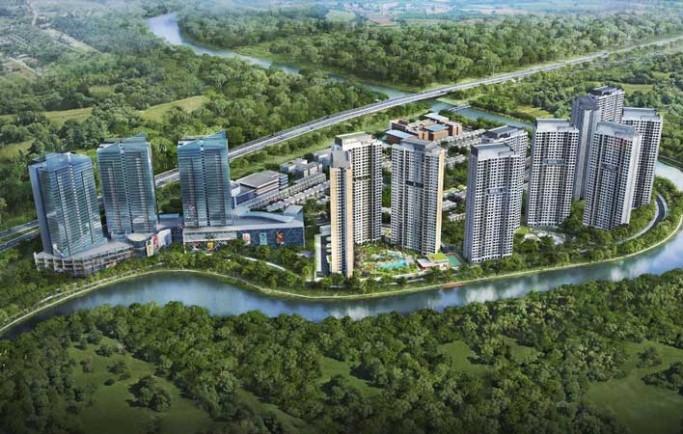 Các Ưu điểm đáng mong đợi của đầu tư căn hộ Gem Riverside Đất Xanh