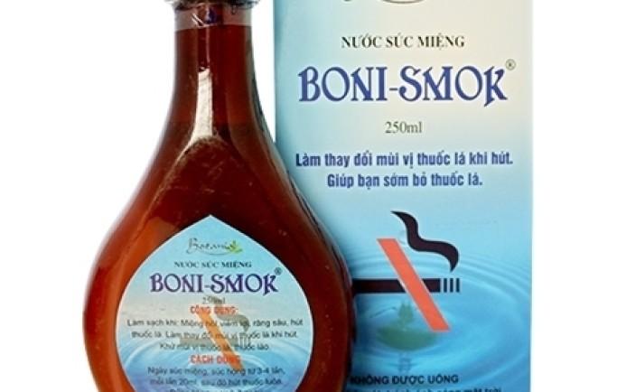 Cách bỏ thuốc lá đơn giản bằng thảo dược