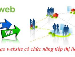 Cách kiếm tiền online bằng tiếp thị liên kết Unica