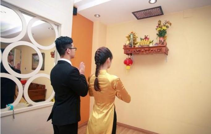 Cần chuẩn bị gì khi dọn về nhà mới?
