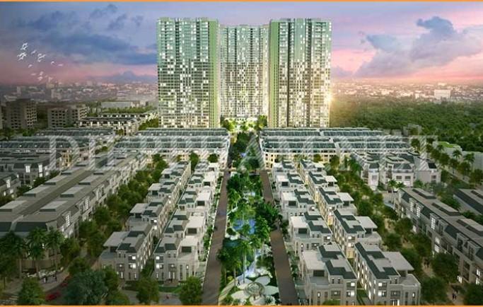 Căn hộ Palm City Keppel Land - Dự án có vị trí đẹp cùng nhiều tiện ích