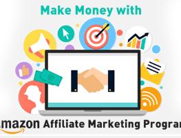 Chiến lược tối đa hóa lợi nhuận với tiếp thị liên kết Amazon