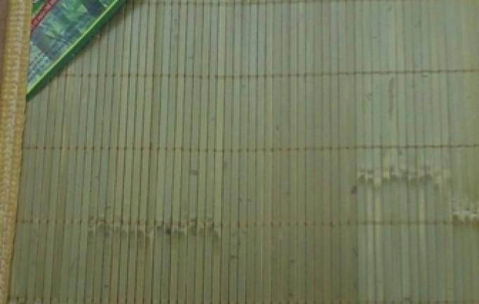 Chiếu trúc Cao Bằng 0,9×1.9m
