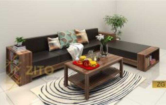 Chọn sofa nên dựa vào chất lượng hay giá cả?