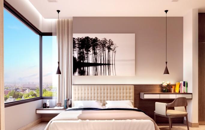 Chủ đầu tư Hoa Lâm căn hộ King dom Q10