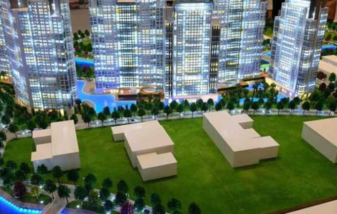Công ty đầu tư dự án căn hộ Gem Riverside quận 2 là ai?