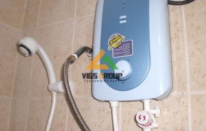 Cung cấp dịch vụ sửa bình nóng lanh rossi an toàn uy tín chất lượng