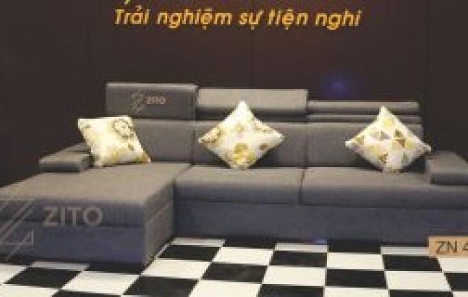 Cùng điểm qua một vài mẫu sofa nệm nhập khẩu cao cấp trên thị trường nội thất hiện nay!