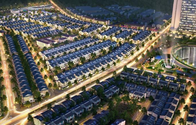 Cuộc 'Di Cư' Kỷ Lục Của doanh nghiệp bất động sản Địa Ốc Long Phát Khỏi SG