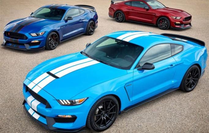 Cuộc đua doanh số của các cặp xe 'kỳ phùng địch thủ' tại Mỹ