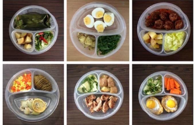 Đánh bay 3kg mỡ thừa/1 tuần nhờ thực đơn giảm cân của người Nhật