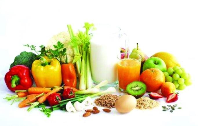 Đánh bay mỡ thừa với thực đơn giảm cân Edas