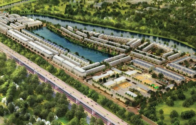 """Đầu tư bất động sản Địa Ốc Long Phát lúc còn """"sơ khai"""", có nên chăng?..."""