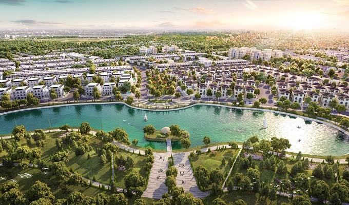 Đầu tư nhà phố trong Khu dân cư vùng ven cần quan tâm gì?