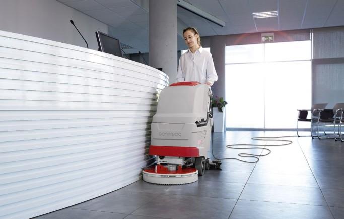 Địa chỉ bán Máy chà sàn liên hợp Comac Antea 50E giá siêu rẻ
