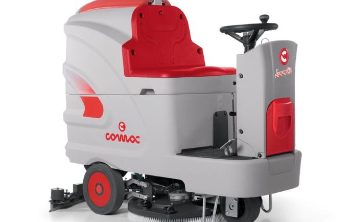 Địa chỉ bán Máy chà sàn liên hợp ngồi lái Comac Innova 60B giá siêu rẻ