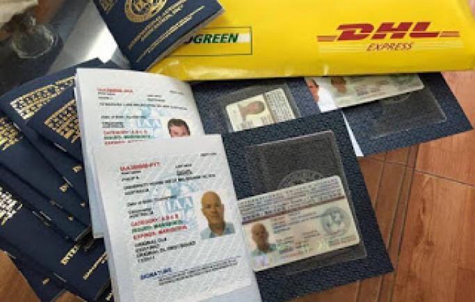 Dịch vụ đổi giấy phép lái xe cho người nước ngoài uy tín tpHCM