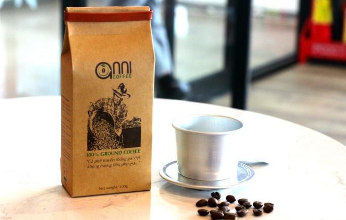 Dịch vụ gửi hương liệu cà phê dạng lỏng đi trung quốc