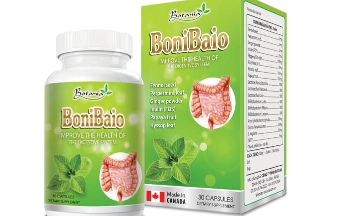 Điều trị bệnh viêm đại tràng bằng cách nào cho hiệu quả? tham khảo bonibaio