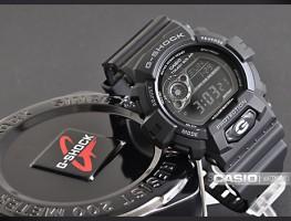 Đồng hồ Casio GR-8900A-1DR kiểu dáng hầm hố cho các chàng trai