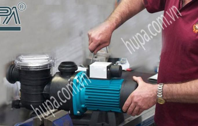 DONGYIN - địa điểm kinh doanh máy bơm nước giếng khoan chất lượng